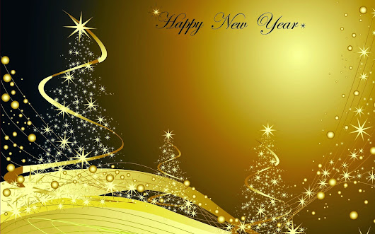 Very Happy New Year