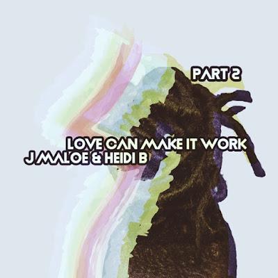J Maloe Ft. Heidy B - Love Can Make It Work (Ricky Alves Vocal Mix)