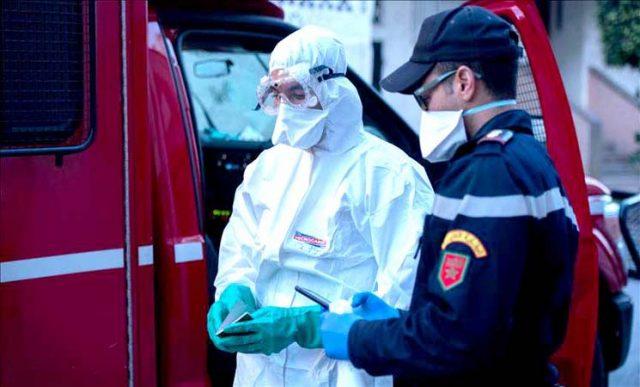 تسجيل 172 إصابة جديدة بفيروس كورونا في المغرب خلال 24 ساعة