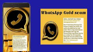 whatsapp gold malware, whatsapp gold latest version apk 2019