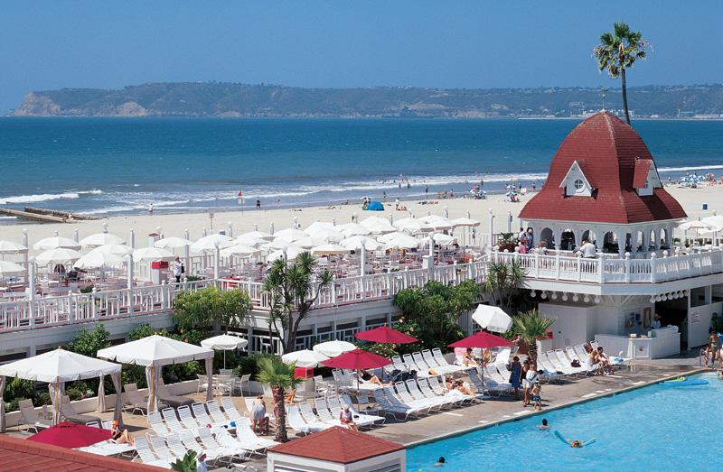 Seaside Hotel San Diego