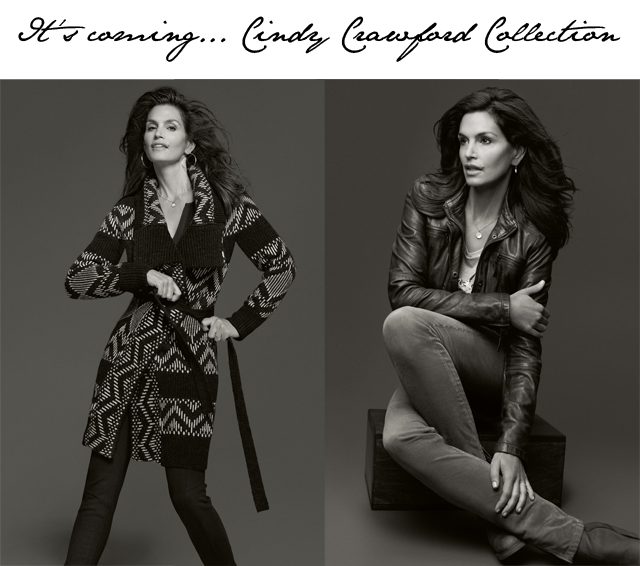 Cindy Crawford Collection