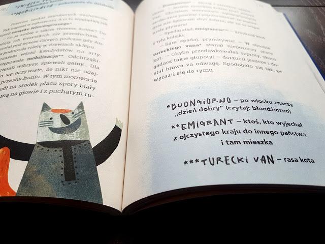 jak nauczyć dziecko czytać - nauka czytania - Czytam sobie - Czytam sobie z bakcylem - Czytam sobie EKO - Wydawnictwo Egmont - książki dla dzieci - recenzje - blog książkowy - blog literacki