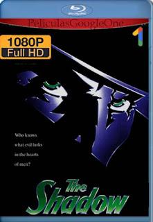 La Sombra[1994] [1080p BRrip] [Latino- Ingles] [GoogleDrive] LaChapelHD
