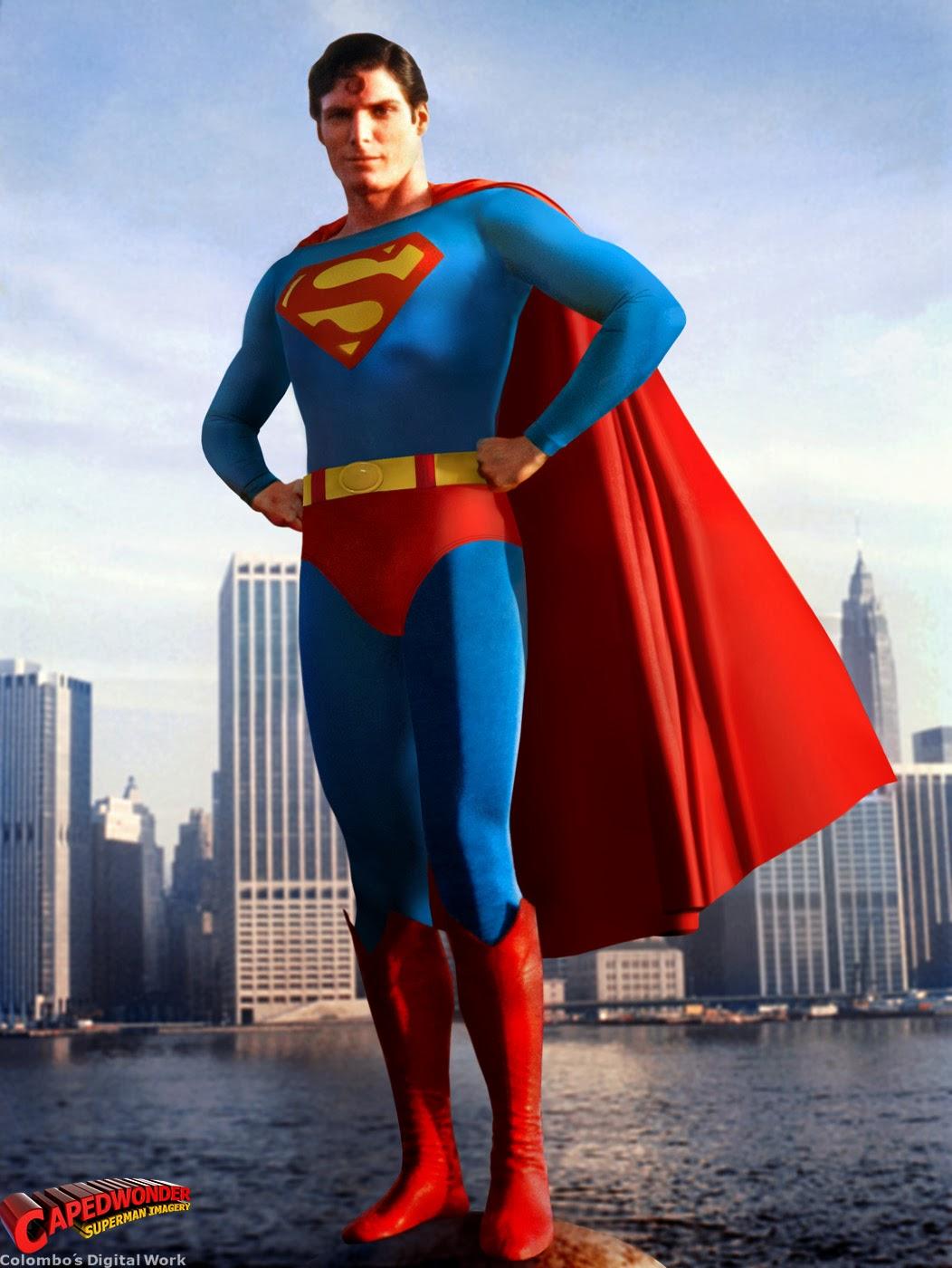 Superman Films