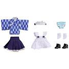 Nendoroid Japanese-Style Maid - Blue Clothing Set Item