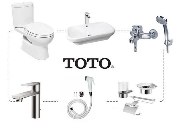 Top 10 thương hiệu thiết bị vệ sinh cao cấp tốt nhất tại tphcm