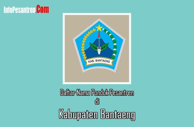 Pesantren di Kabupaten Bantaeng