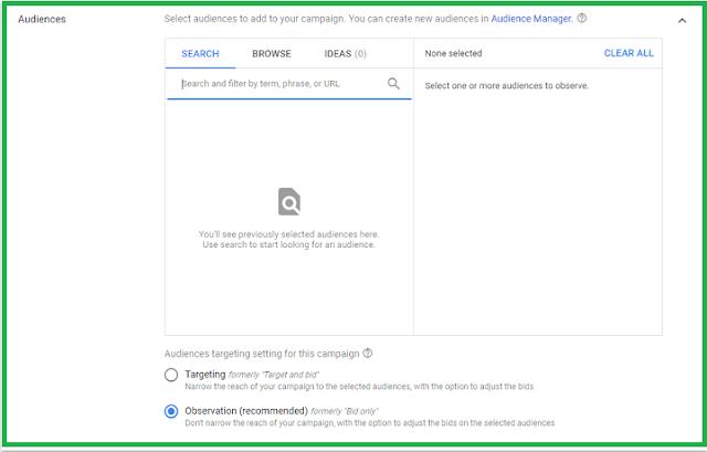 ماهي اعلانات جوجل ادورد Google AdWords وكيف يمكنك إستخدامها للتسويق لمواقعك ومنتجاتك