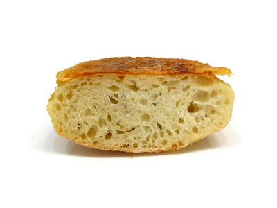 クリスピーパルメザンのフランスパン | BLUFF BAKERY(ブラフベーカリー)