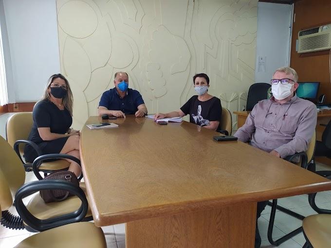 Comitê da Solidariedade prepara campanha de arrecadação permanente de alimentos em Gravataí