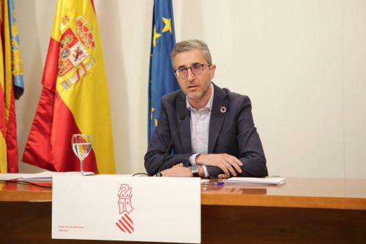 Aprobados dos nuevos decretos para la concesión directa de ayudas para paliar los daños producidos por la DANA en viviendas y vehículos