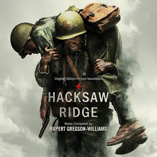 hacksaw ridge soundtracks