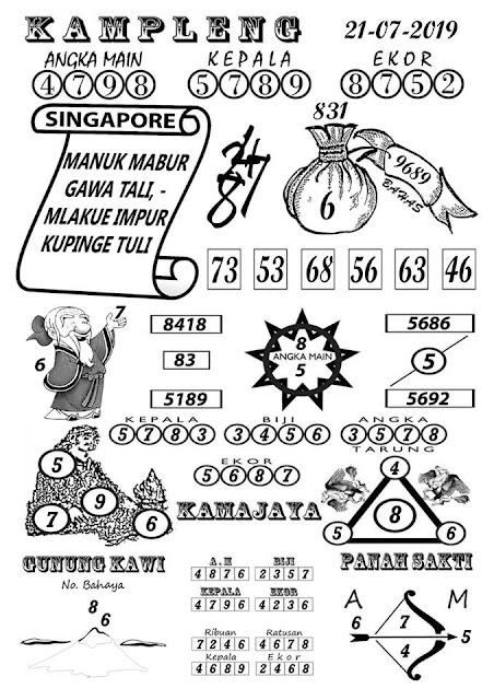 code syair sgp hartap73