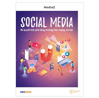 Social Media - Bí Quyết Bứt Phá Tăng Trưởng Trên Mạng Xã Hội ebook PDF-EPUB-AWZ3-PRC-MOBI