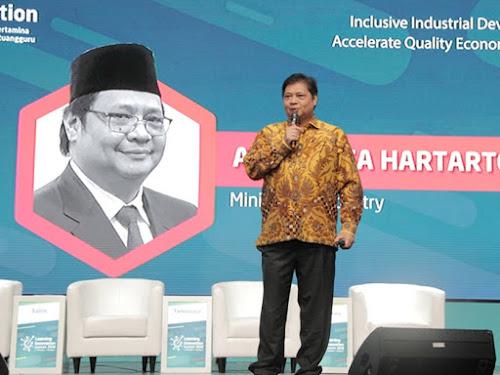 Inkubasi Bisnis Startup Indonesia