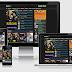 TEMPLATE Web Phim BanhTV.net Reponsive Đẹp Load Nhanh SEO Đỉnh