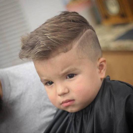 Kapsels En Haarverzorging Mannen