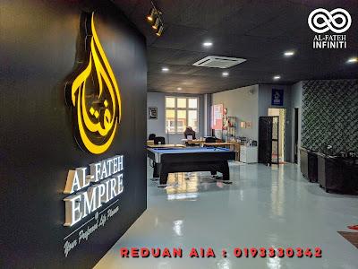 AIA Elite Academy