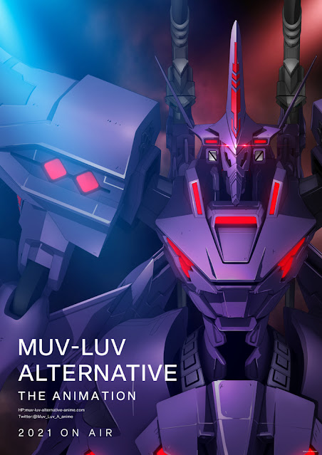 Muv-Luv Alternative