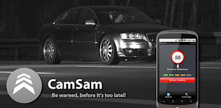 camsam app