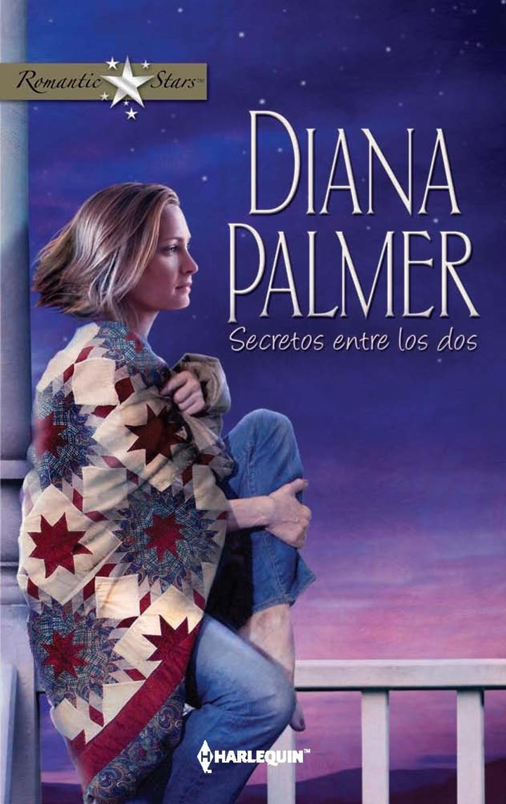 Secretos entre los dos – Diana Palmer
