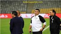 حسام البدري يحسم الجدل حول ضم مصطفى محمد لمنتخب مصر