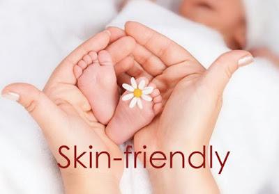 Skin Friendly