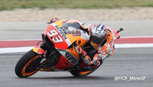 Marquez Kian Dekat dengan Gelar Juara Dunia MotoGP 2018