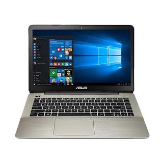 Laptop AMD Asus X455DG-WX027D