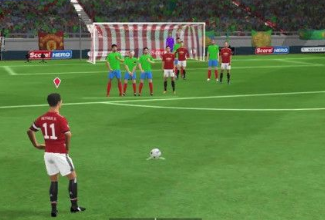 Game Sepak Bola Indonesia