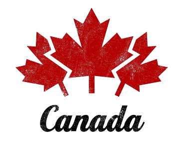 Canada Leaf PNG Images with Transparent Background