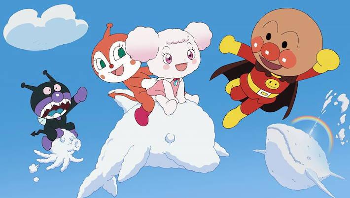 Film Anime Anpanman 2020 Dijadwalkan Ulang Untuk Summer 2021