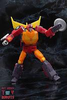 Transformers Studio Series 86 Hot Rod 33