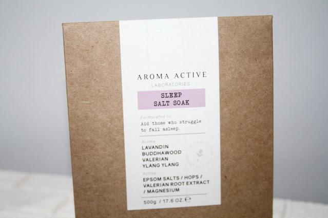 Sleep Solutions with Aroma Active Laboratories