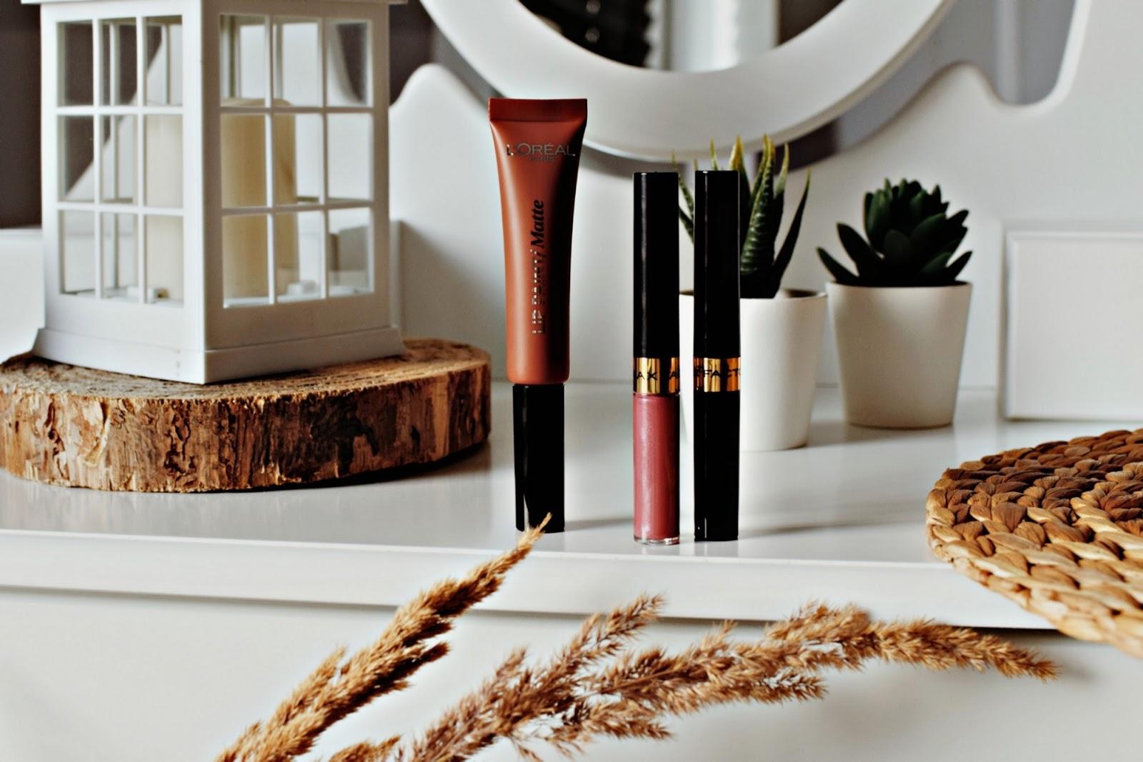 Max Factor Lipfinity Lip Color