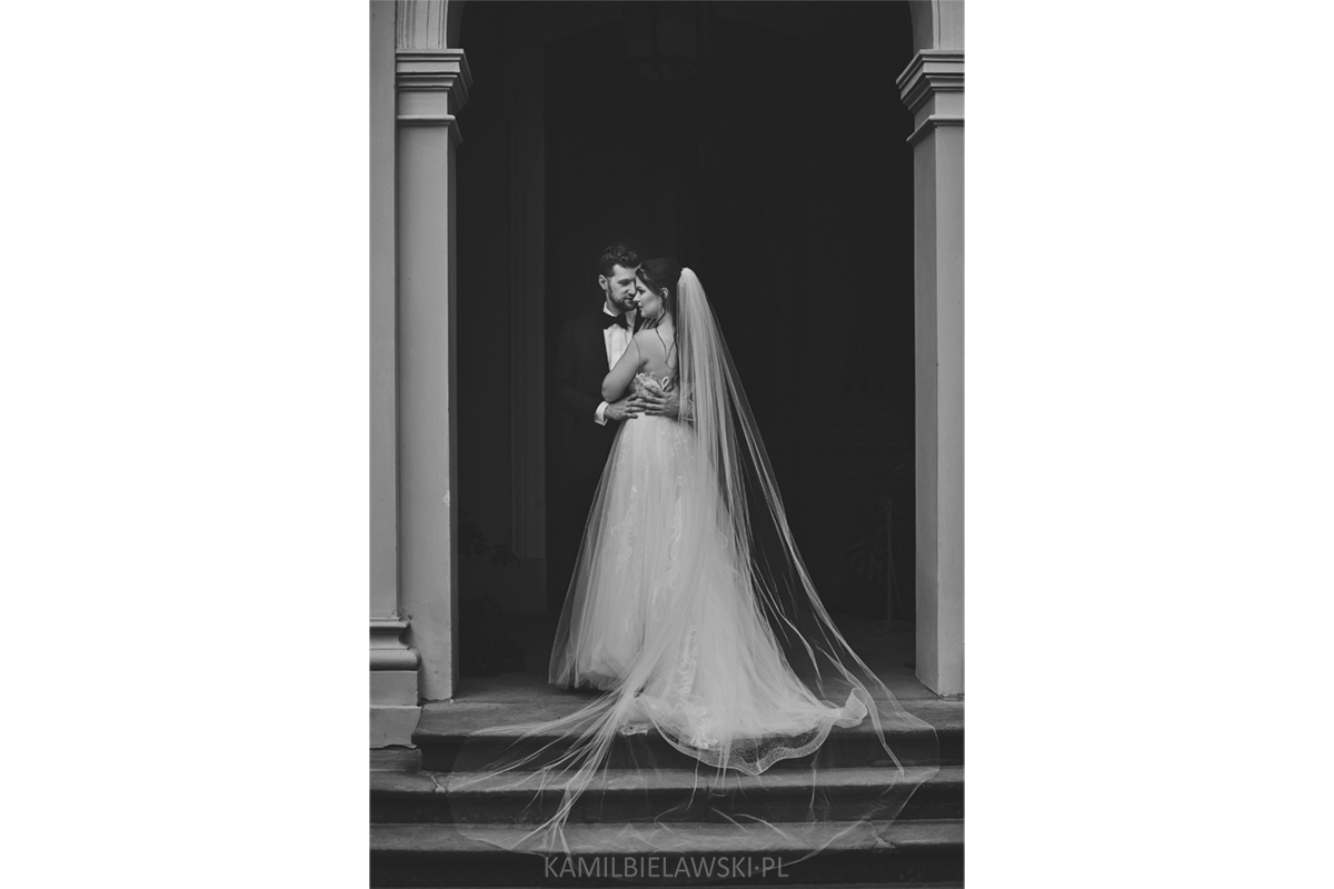 sesja ślubna siedlce