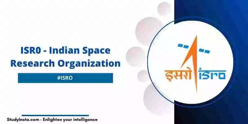ISR0 - Indian Space Research Organization