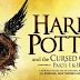 Harry Potter e a Criança Amaldiçoada tem capa e pré-venda divulgados