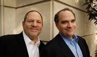 It was Bob and Harvey Weinstein against the world. Then they turned on each other
