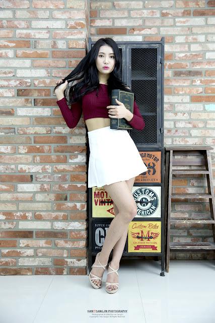 2 Shin Bi -Debut Album  - very cute asian girl-girlcute4u.blogspot.com