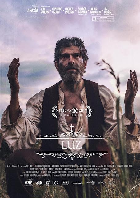 """La llegada de un nuevo mesías en """"Luz"""", película colombiana confirmada para el Sitges 2019"""
