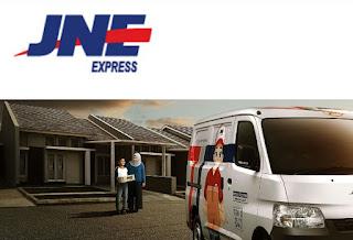 Lowongan Kerja JNE Express Terbaru Jakarta 2021