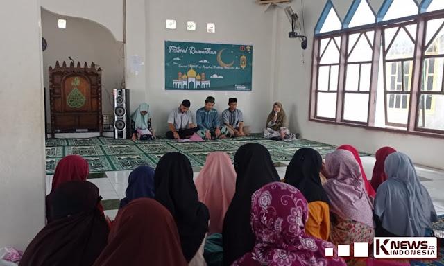 Festival Ramadan, PC IMM Bantaeng Gandeng Komunitas Peduli Lingkungan