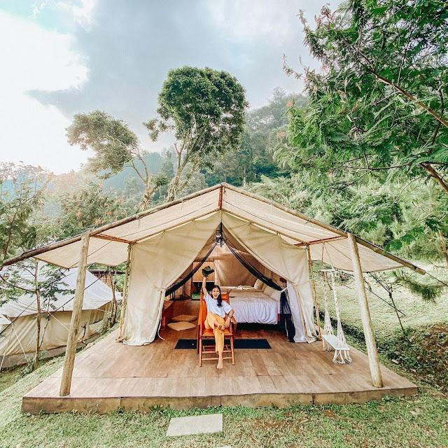Forest Garden Batulayang Bogor Harga Penginapan, Fasilitas & Lokasi