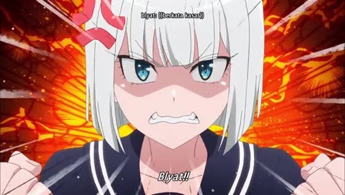 Dumbbell Nan Kilo Moteru? Episode 6 Subtitle Indonesia