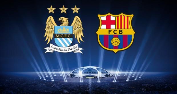 مشاهدة مباراة برشلونة ومانشستر سيتي بث مباشر اليوم الاربعاء 19-10-2016 دوري ابطال اوروبا