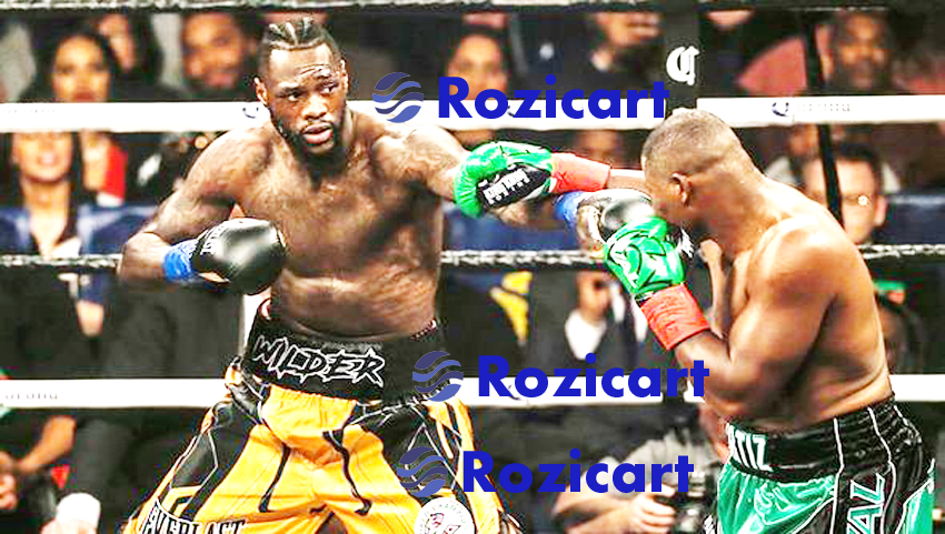 wilder vs ortiz 2 news