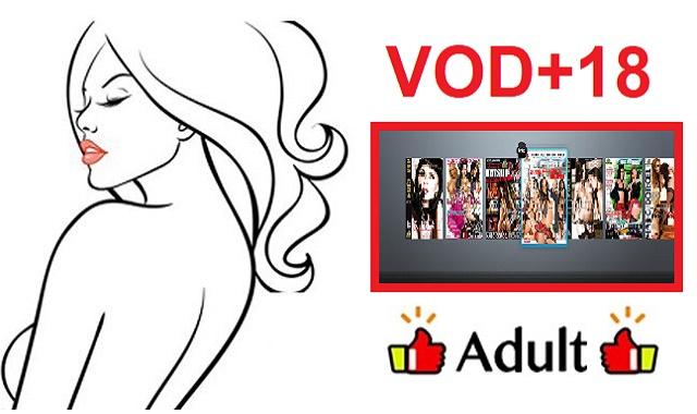 VOD-WARLD-ADULT+18 افلام للكبار+18