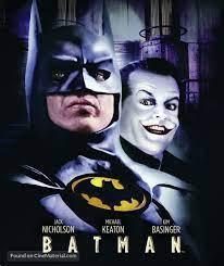 Batman [1989] [DVDR] [NTSC] [Latino]